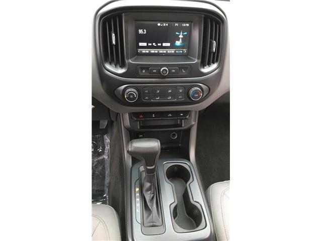 2017 Chevrolet Colorado WT (Stk: 180016A) in Cochrane - Image 14 of 18