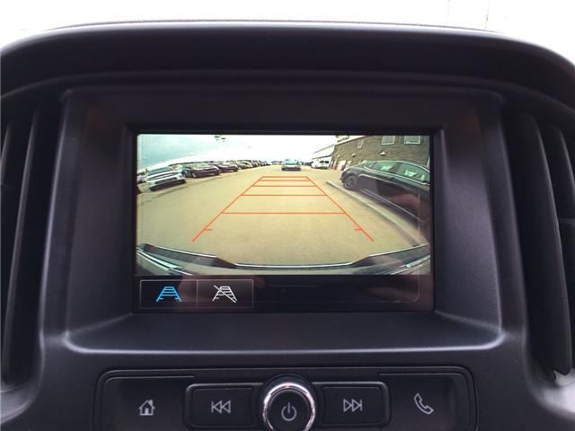 2017 Chevrolet Colorado WT (Stk: 180016A) in Cochrane - Image 16 of 18