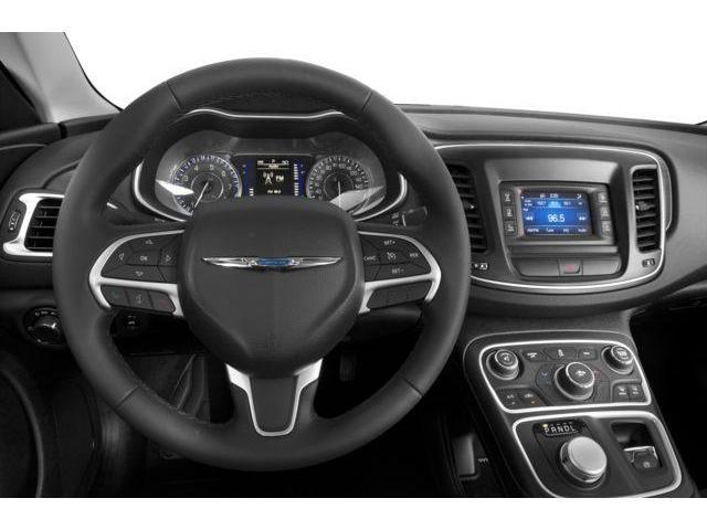 2017 Chrysler 200 LX (Stk: HN509790) in Mississauga - Image 4 of 9