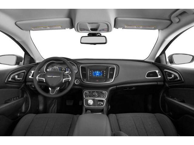 2017 Chrysler 200 LX (Stk: HN509790) in Mississauga - Image 5 of 9