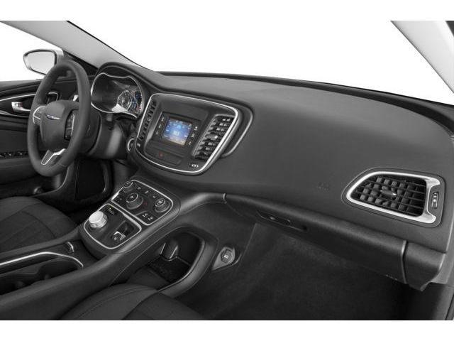 2017 Chrysler 200 LX (Stk: HN509790) in Mississauga - Image 9 of 9