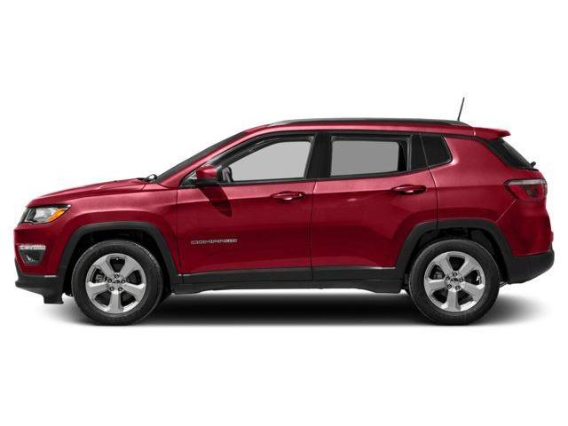 2018 Jeep Compass North (Stk: JT161945) in Mississauga - Image 2 of 9