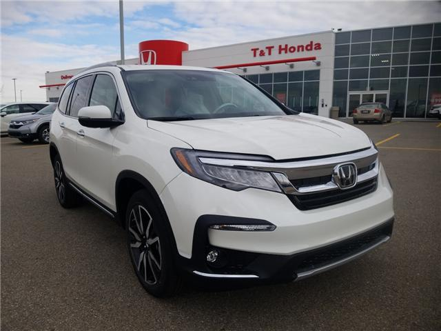 2019 Honda Pilot Touring Touring 7P *Back Up Cam, Heated Seats, Bluetooth * for sale in Calgary ...