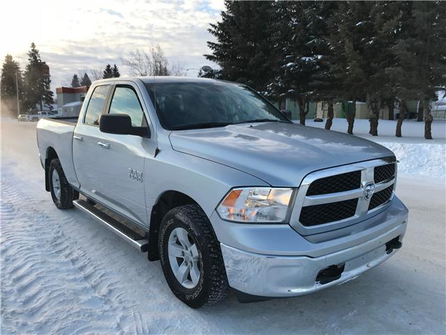 2016 RAM 1500 SLT (Stk: T18-133A) in Nipawin - Image 1 of 23