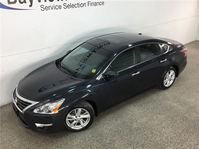 2015 Nissan Altima 2.5 SV (Stk: 34212J) in Belleville - Image 2 of 23