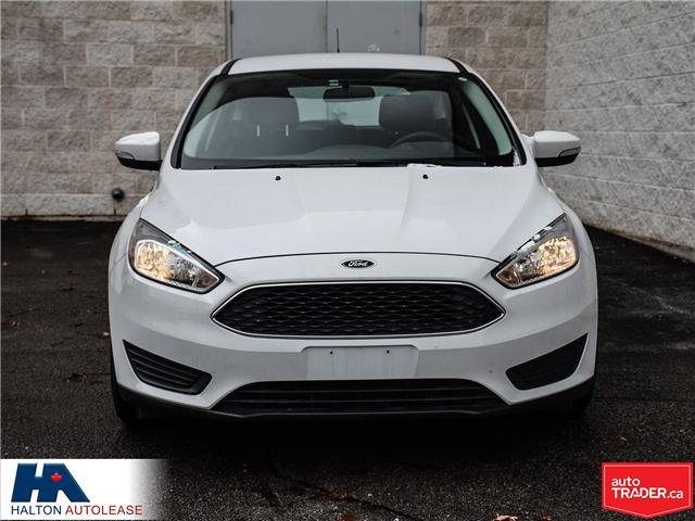 2016 Ford Focus SE (Stk: 310365) in Burlington - Image 2 of 17