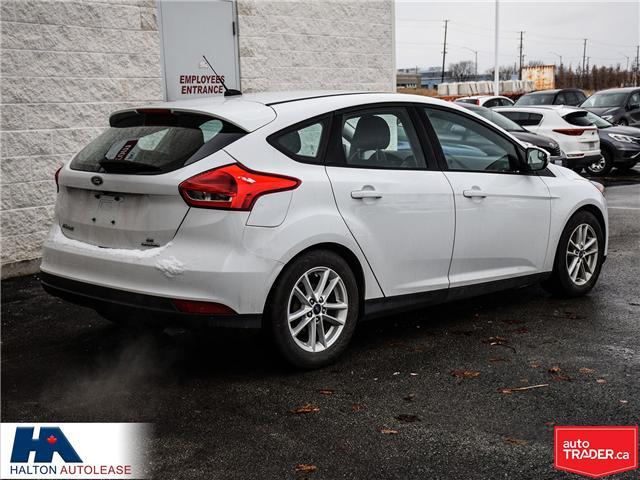 2016 Ford Focus SE (Stk: 310365) in Burlington - Image 4 of 17
