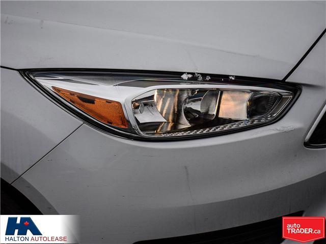 2016 Ford Focus SE (Stk: 310365) in Burlington - Image 7 of 17