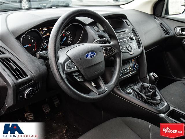 2016 Ford Focus SE (Stk: 310365) in Burlington - Image 9 of 17