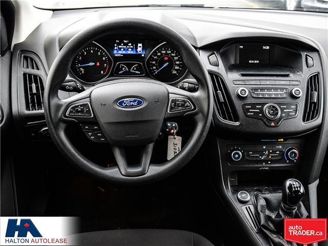 2016 Ford Focus SE (Stk: 310365) in Burlington - Image 12 of 17