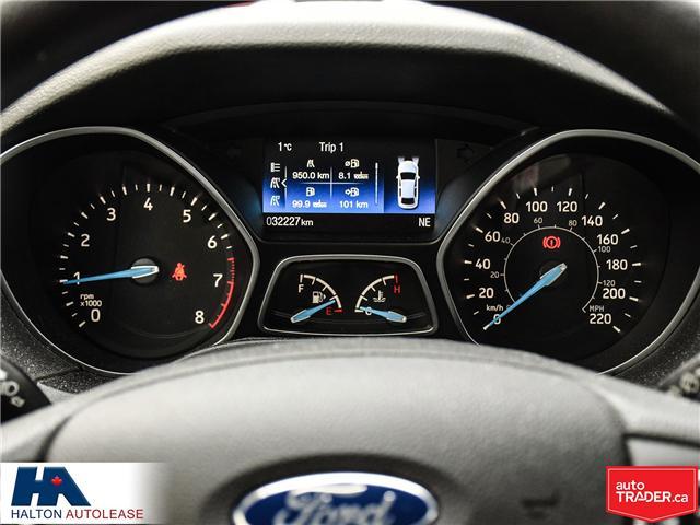2016 Ford Focus SE (Stk: 310365) in Burlington - Image 17 of 17