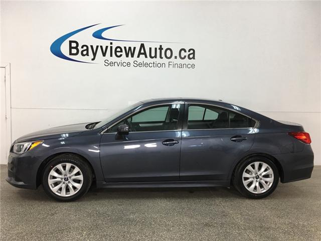 2015 Subaru Legacy 2.5i Touring Package (Stk: 33800J) in Belleville - Image 1 of 24