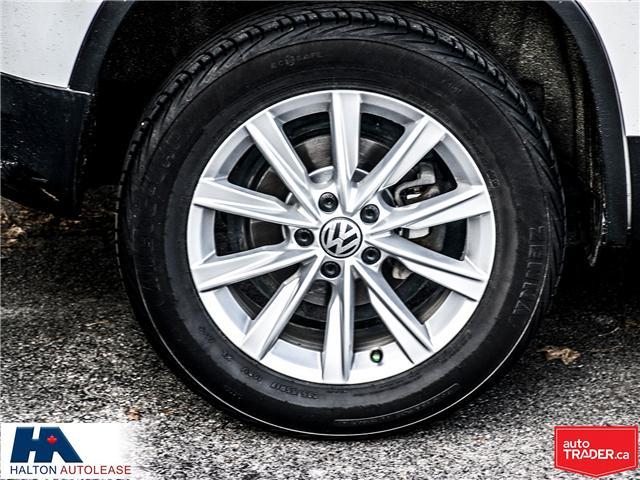 2014 Volkswagen Tiguan Trendline (Stk: 309794) in Burlington - Image 6 of 17