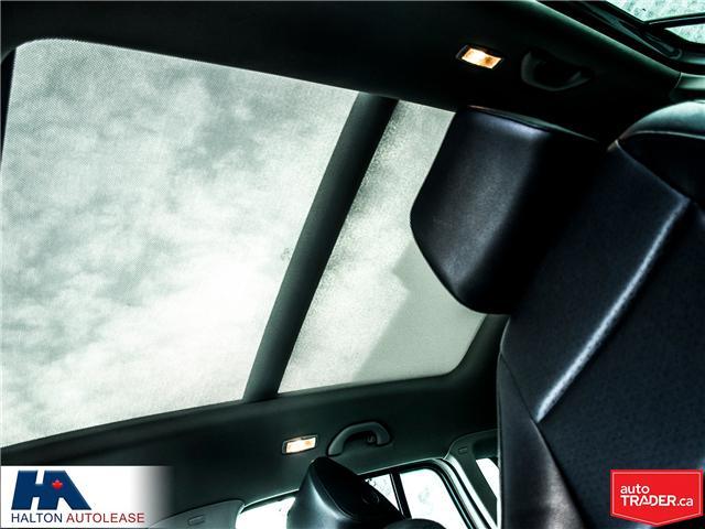 2014 Volkswagen Tiguan Trendline (Stk: 309794) in Burlington - Image 17 of 17