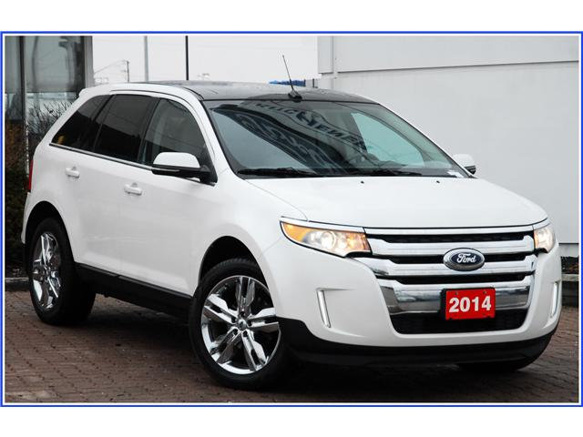 2014 Ford Edge Limited (Stk: 146720) in Kitchener - Image 2 of 19