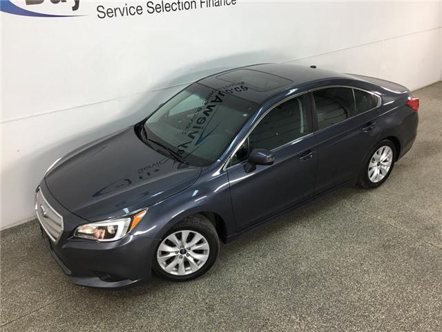 2015 Subaru Legacy 2.5i Touring Package (Stk: 33800J) in Belleville - Image 2 of 24