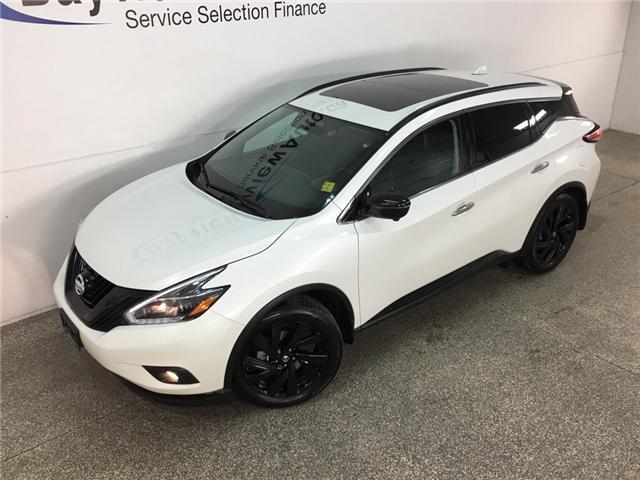 2018 Nissan Murano SL (Stk: 34180J) in Belleville - Image 2 of 25