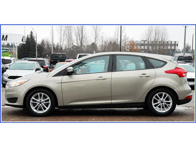 2015 Ford Focus SE (Stk: 8C5530AX) in Kitchener - Image 2 of 15