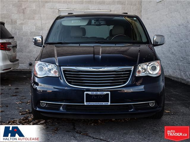 2016 Chrysler Town & Country Limited (Stk: 310363) in Burlington - Image 1 of 18