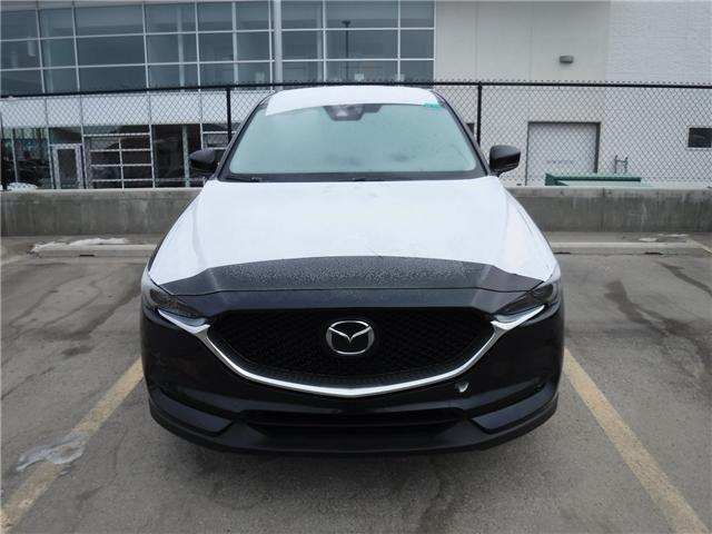 2019 Mazda CX-5  (Stk: M1976) in Calgary - Image 1 of 1