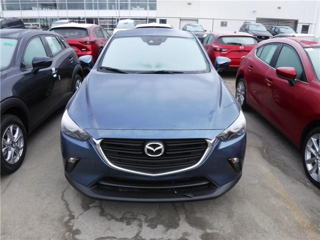 2019 Mazda CX-3 GX (Stk: M1962) in Calgary - Image 1 of 1