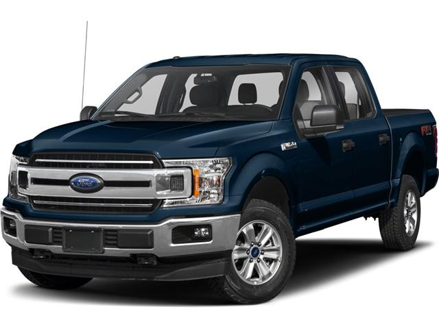 2019 Ford F-150 XLT (Stk: 196136) in Vancouver - Image 1 of 7