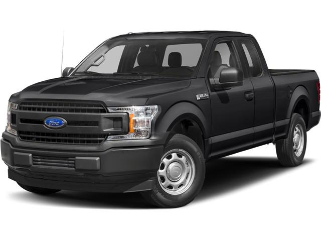 2019 Ford F-150 XLT (Stk: 196259) in Vancouver - Image 1 of 7