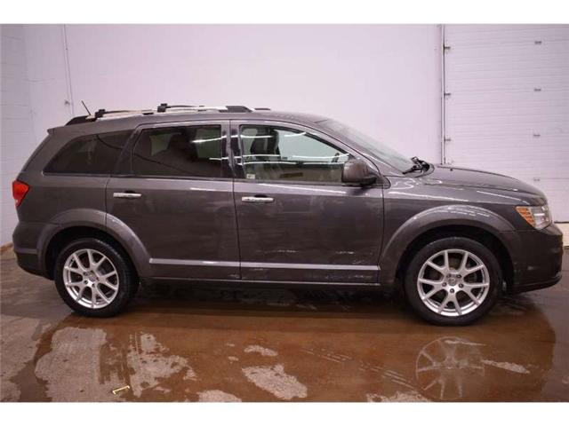 2014 Dodge Journey R/T AWD - NAV * HTD SEATS * LEATHER  (Stk: B3119) in Cornwall - Image 1 of 30