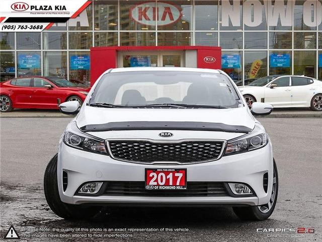 2017 Kia Forte EX Luxury (Stk: 3160) in Richmond Hill - Image 2 of 27
