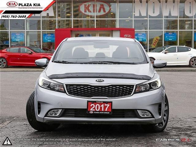2017 Kia Forte EX+ (Stk: 6190) in Richmond Hill - Image 2 of 27
