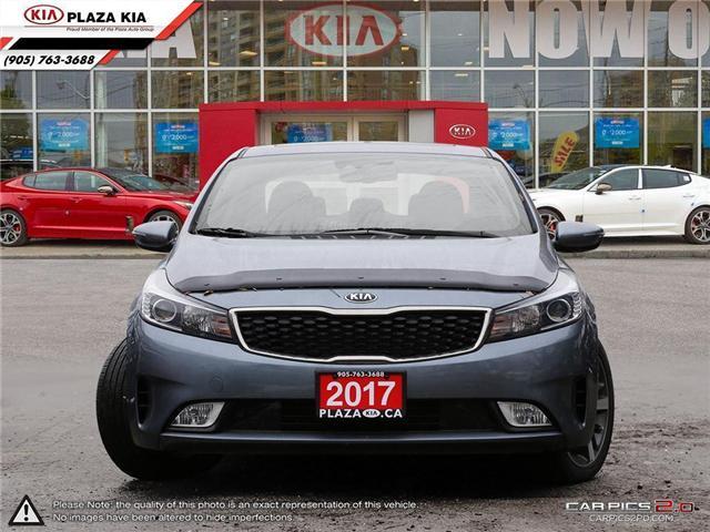 2017 Kia Forte EX (Stk: 3381) in Richmond Hill - Image 2 of 27