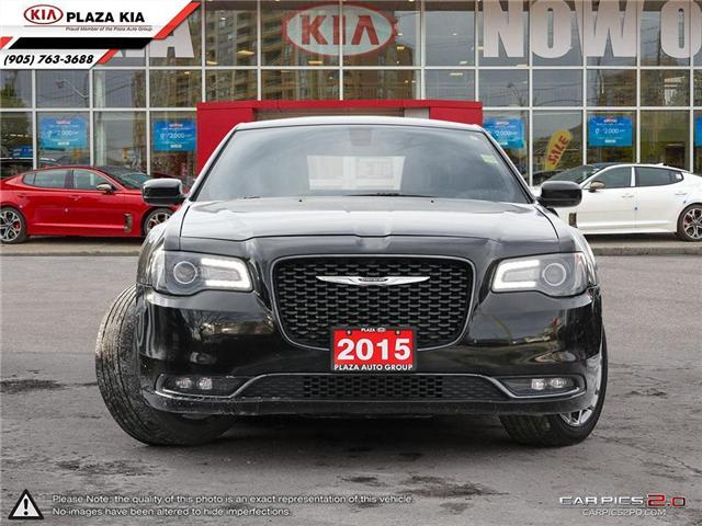2015 Chrysler 300 S (Stk: 6442A) in Richmond Hill - Image 2 of 27