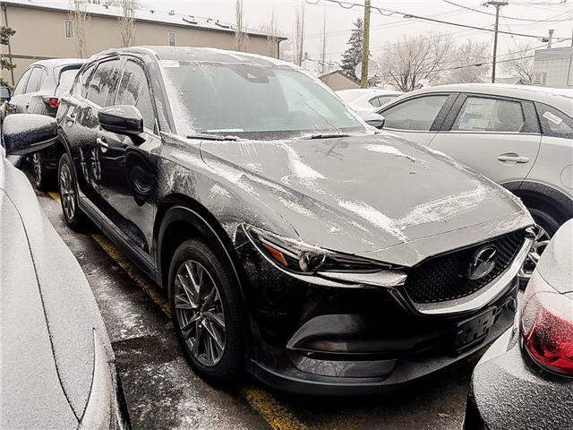 2019 Mazda CX-5 Signature (Stk: H1682) in Calgary - Image 1 of 1