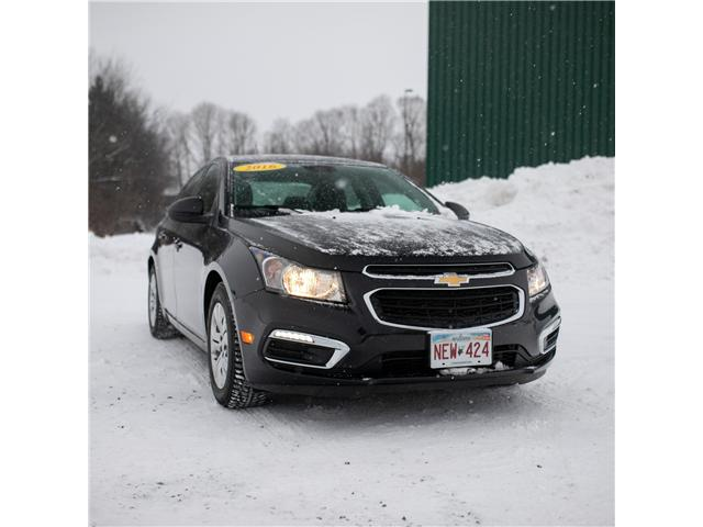 2016 Chevrolet Cruze Limited 1LT (Stk: U5052A) in Woodstock - Image 2 of 8