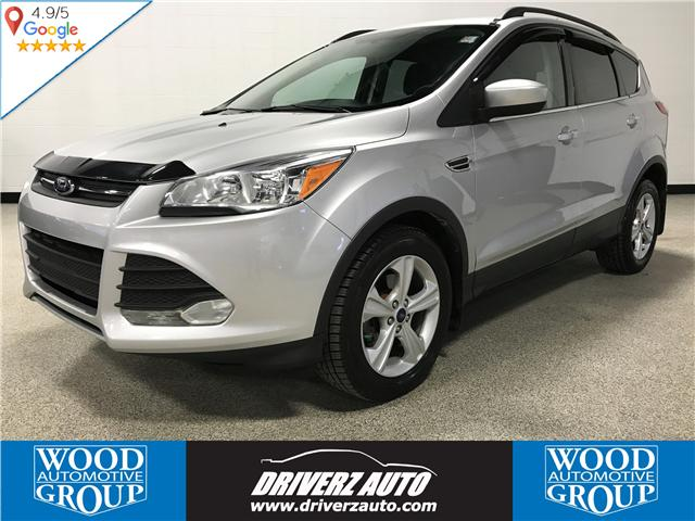 2014 Ford Escape SE (Stk: P11879) in Calgary - Image 1 of 18