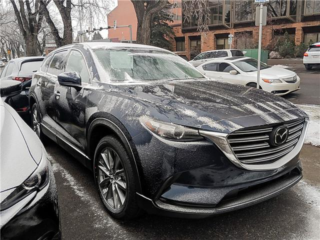 2019 Mazda CX-9 Signature (Stk: H1583) in Calgary - Image 1 of 1