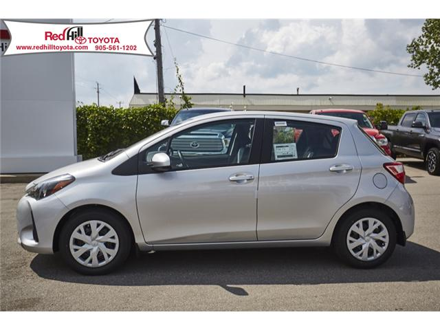 2019 Toyota Yaris LE (Stk: 19352) in Hamilton - Image 2 of 16