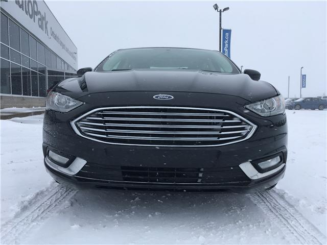 2017 Ford Fusion SE (Stk: 17-24930RJB) in Barrie - Image 2 of 26