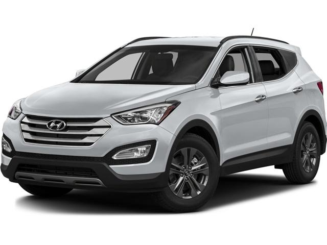 2015 Hyundai Santa Fe Sport 2.4 Premium (Stk: h11952a) in Peterborough - Image 1 of 10