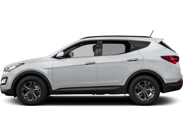 2015 Hyundai Santa Fe Sport 2.4 Premium (Stk: h11952a) in Peterborough - Image 2 of 10