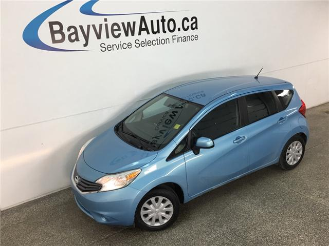 2014 Nissan Versa Note 1.6 SV (Stk: 34215J) in Belleville - Image 2 of 21