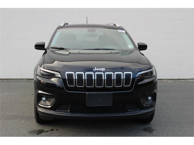 2019 Jeep Cherokee North (Stk: T597861A) in Courtenay - Image 25 of 30