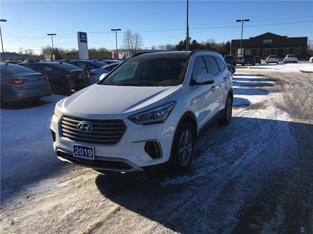 2019 hyundai santa fe xl luxury for sale in smiths falls. Black Bedroom Furniture Sets. Home Design Ideas
