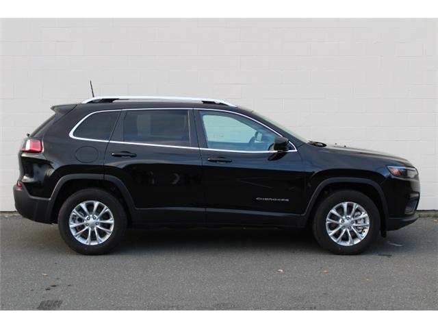 2019 Jeep Cherokee North (Stk: T597861A) in Courtenay - Image 26 of 30