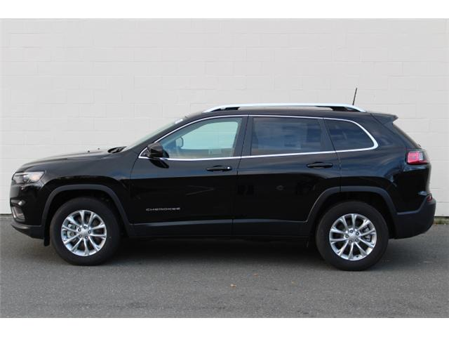 2019 Jeep Cherokee North (Stk: T597861A) in Courtenay - Image 28 of 30