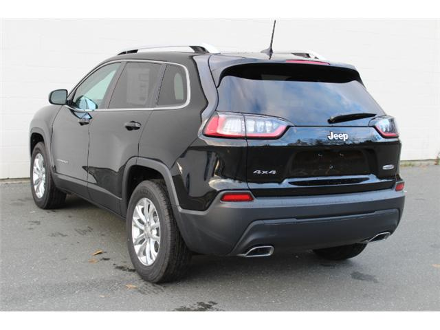 2019 Jeep Cherokee North (Stk: T597861A) in Courtenay - Image 3 of 30