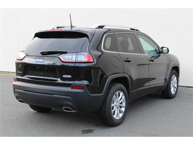 2019 Jeep Cherokee North (Stk: T597861A) in Courtenay - Image 4 of 30