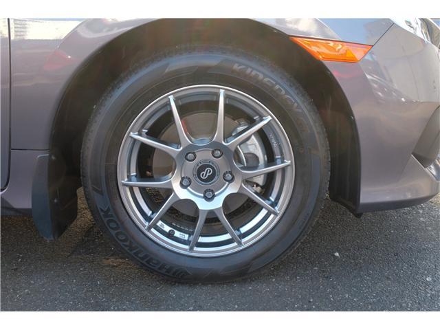 2016 Honda Civic LX (Stk: 7844A) in Victoria - Image 10 of 21