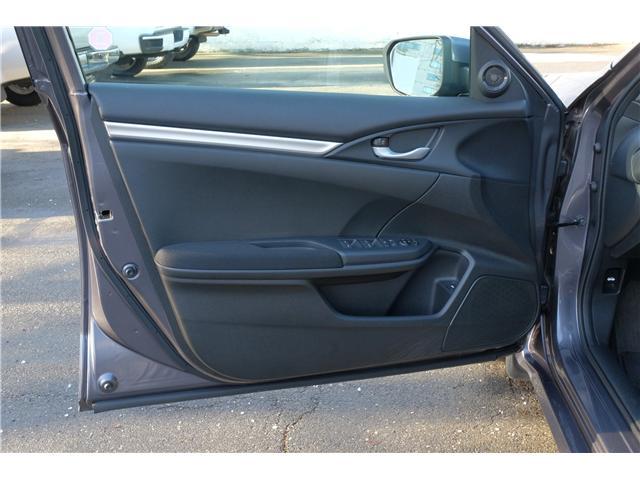 2016 Honda Civic LX (Stk: 7844A) in Victoria - Image 11 of 21