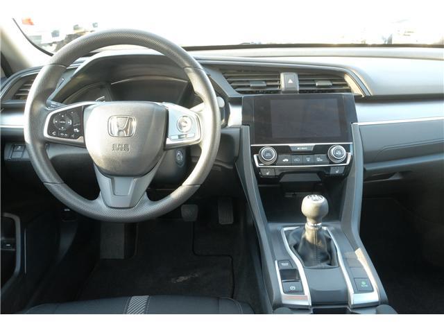 2016 Honda Civic LX (Stk: 7844A) in Victoria - Image 15 of 21